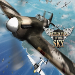 Heroes in the Skyのイメージバナー